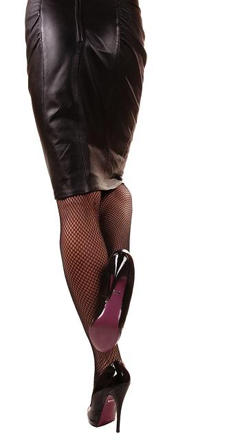 buty wieczorowe damskie