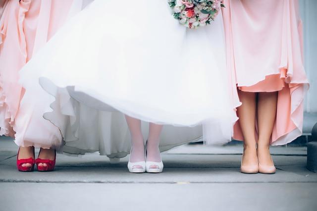 obuwie  ślubne
