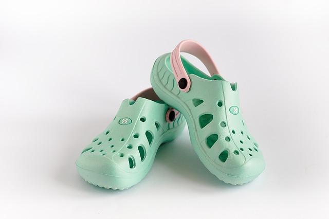 buty do nauki chodzenia