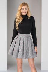 sukienka do szkoły