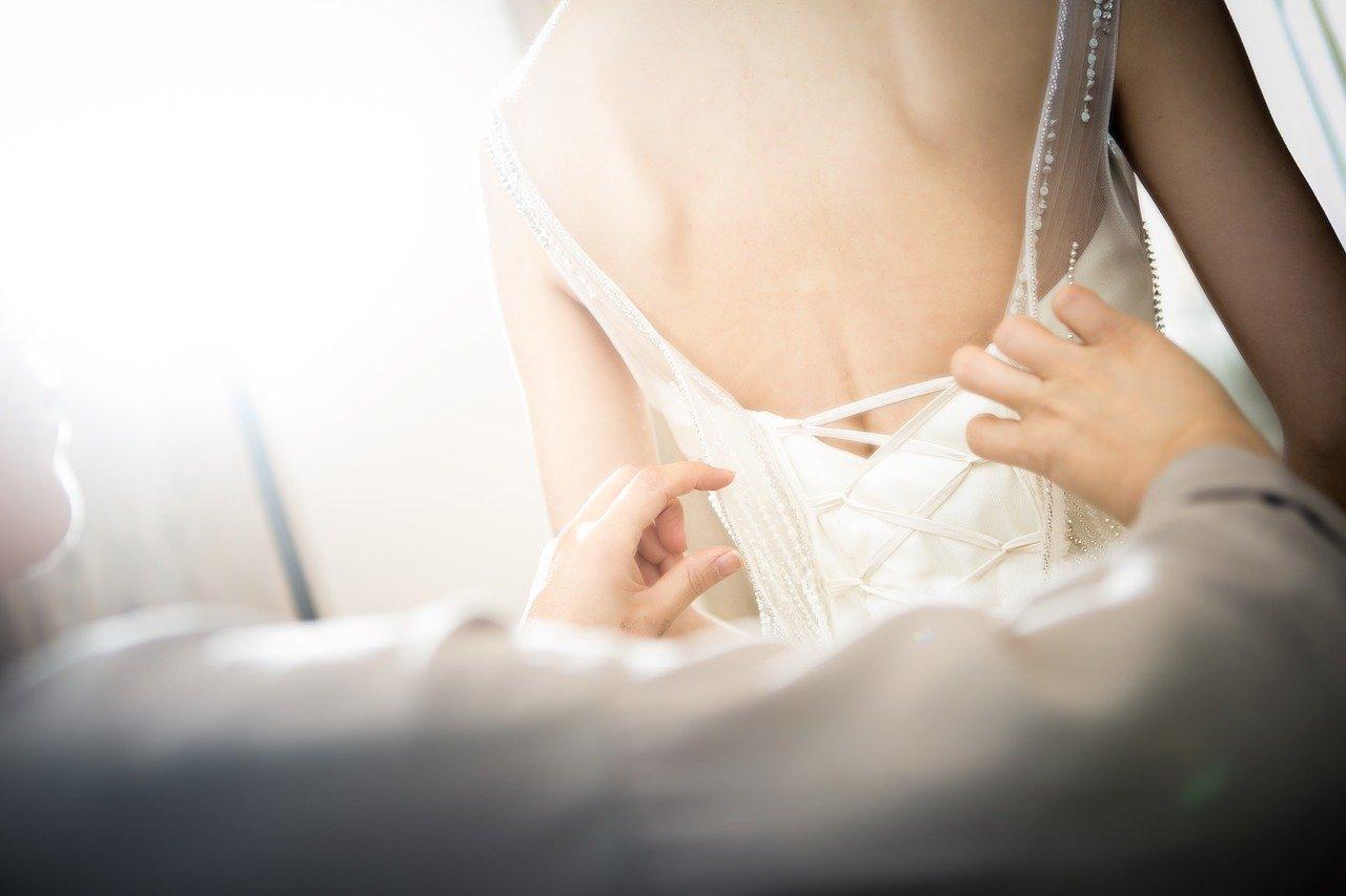 Ekskluzywne suknie ślubne