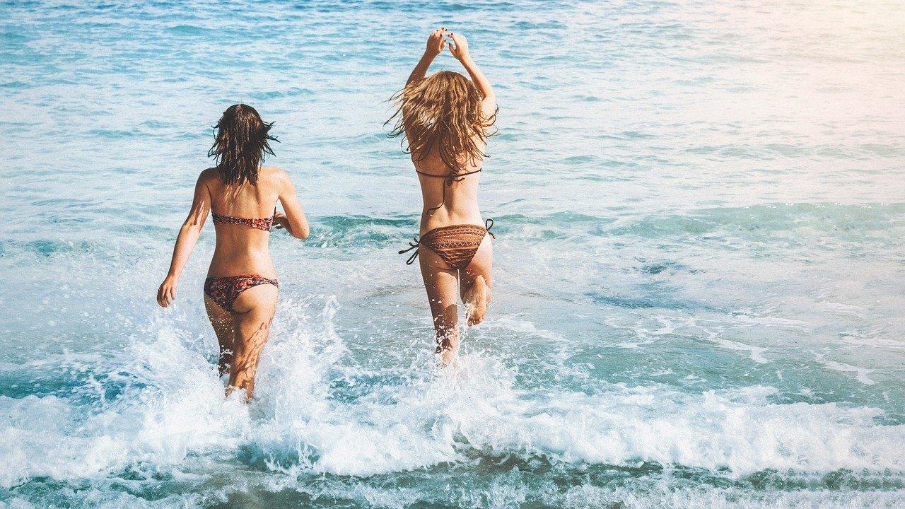 Ekskluzywne bikini