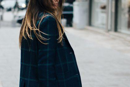 Modna odzież damska
