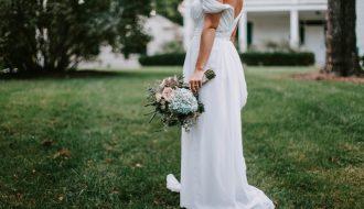 co kupić na ślub zamiast kwiatów